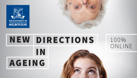 New Directions In Ageing 100% online University of Melbourne