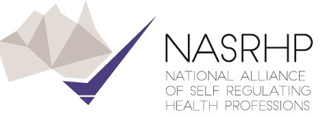 NASRHP - National Alliance of Self-Regulating Health Professionals