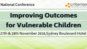 Improving Outcomes for Vulnerable Children