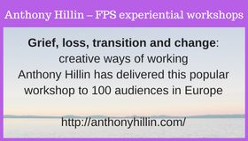 Anthony Hillin - FPS experiential workshops