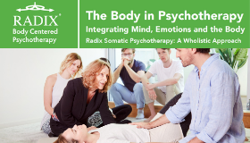 Radix Body Centred Psychotherapy: The Body in Psychotherapy