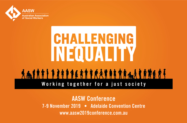 Challenging Inequality: Working together for a just society