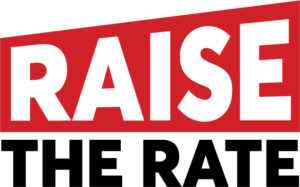 Raise the Rate