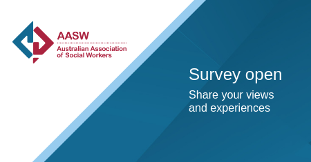 Survey open: Share your views and experiences