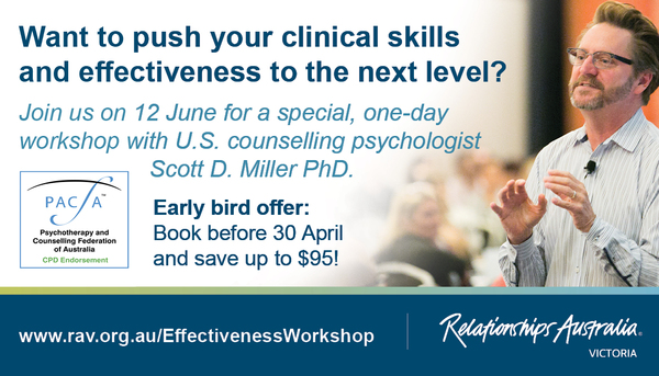 Want to push your clinical skills and effectiveness to the next level?