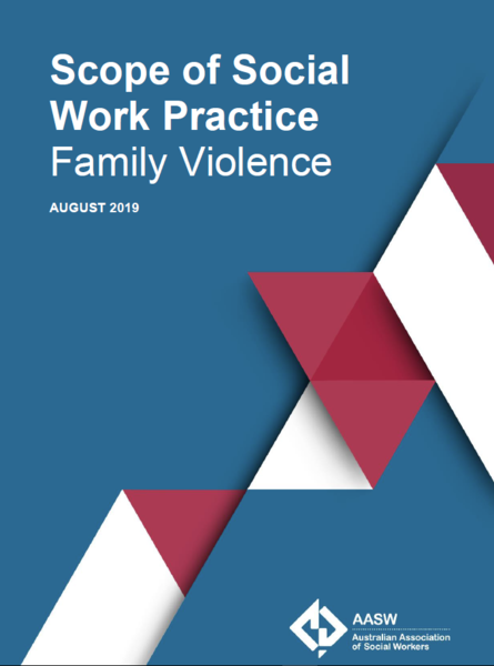 Scope of Social Work Practice