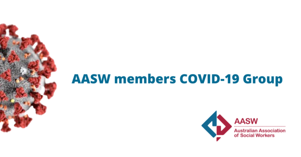 AASW members COVID-19 Group