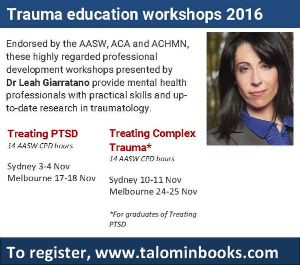 Mental Health Counseling psychology courses sydney