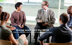 Social work and the NDIS: Opportunities and information on navigating the system