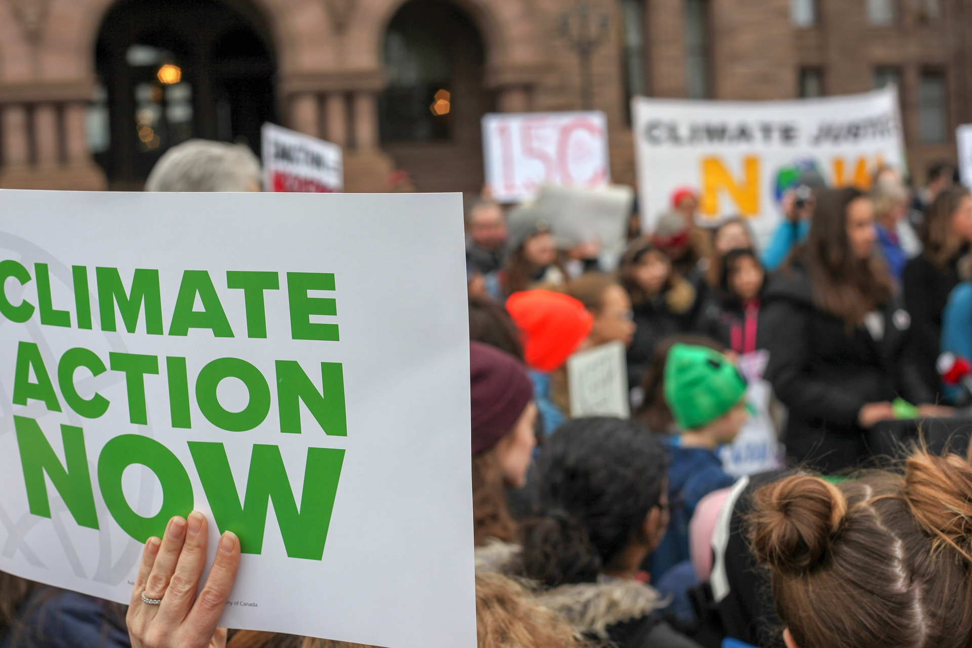 AASW Webinar: Social Workers for Climate Action Series