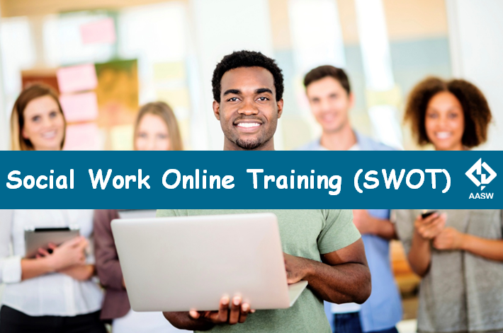 Social Work Online Training (SWOT)
