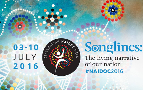 Celebrate NAIDOC Week!