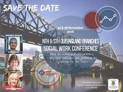 Queensland Branches Conference