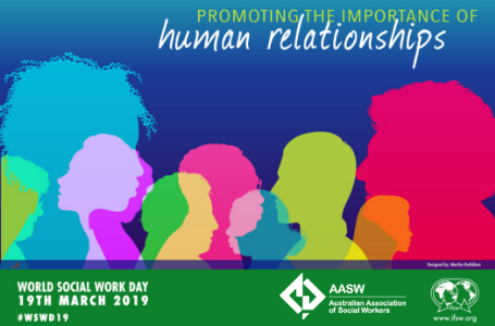 World Social Work Day 2019