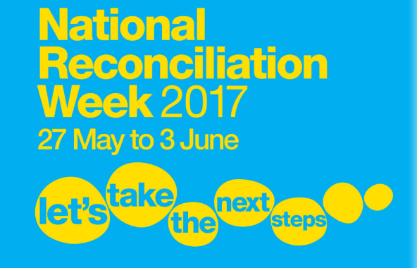 National Reconciliation Week 2017