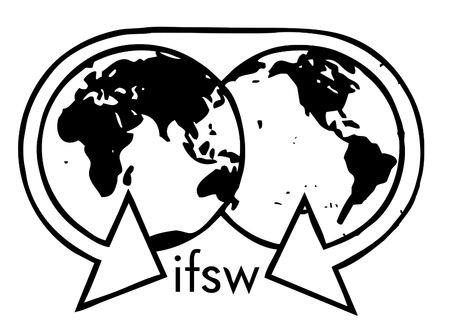 Release Social Worker Munther Amira Immediately - IFSW