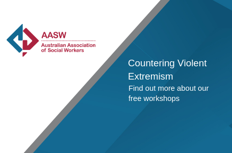 Countering Violent Extremism CPD Program